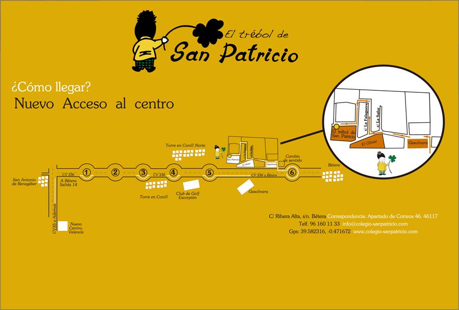 plano sanpatricio